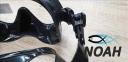 Маска Scubapro Steel Pro для плавания, черная 4