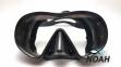 Маска Verus Frameless для подводной охоты 5