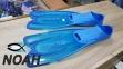 Ласты Cressi Agua Aquamarine для плавания 5