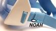Маска Полнолицевая Bs Diver Easybreath + крепление GO PRO, голубая 5