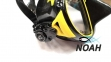 Набор Cressi ласты, маска, трубка, цвет желтый  3