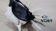 Очки CRESSI солнцезащитные плавающие NINJA FLOATING, черные 3