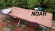 Спальный мешок универсальный Verus Nord Brown до - 10°C  10
