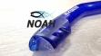 Трубка Verus One для снорклинга, цвет синий  3