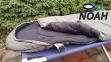 Зимний спальный мешок Verus Polar Nery Green до - 20°C (утепленный) 5