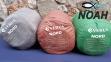 Спальный мешок универсальный Verus Nord Brown до - 10°C  2