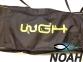 Сумка - рюкзак WGH Универсал для снаряжения 3