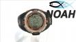 Подводные часы - глубиномер SARGAN Вектор 100М 3