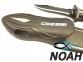 Нож Cressi Predator для подводной охоты 8