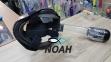 Полнолицевая маска Full Face Mask для снорклинга (цвет черный) 3