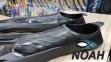 Ласты BS-Diver Hydro-Channel для плавания, цвет черный 5