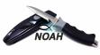 Нож BS Diver Jamaica для подводной охоты 6