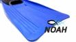 Ласты INTEX с закрытой пяткой для плавания, цвет синий 3