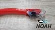 Трубка Bs Ultra Dry двухклапанная, красная 5