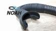 Трубка Bs Diver Tuna Black для подводной охоты, цвет черный 4
