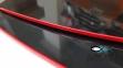 Лопасти Leaderfins Stereoblades Waves Black (100% стекло) Soft 5