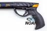 Ружье пневматическое Salvimar Predathor Plus 65 (с регулятором силы боя) 2