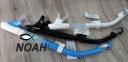 Трубка Cressi-Sub Tao Dry White NEW для подводного плавания 4