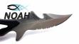 Нож подводный Aquatec T-Rex 5