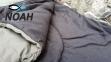 Зимний спальный мешок Verus Polar Nery Green до - 20°C (утепленный) 3