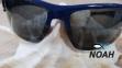 Очки CRESSI солнцезащитные PHANTOM NAVY/DARK GREY LENS, серые 7
