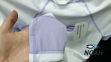 Рашгард Cressi с короткими рукавами, женский WHITE LILAC 8