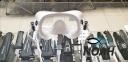 Маска Cressi F1 Frameless White для плавания 2