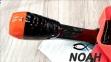 Маска полнолицевая Seac Sub Unica для плавания, черно-оранжевая 8