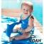 Гидрокостюм детский Konfidence Babywarma, синий 9