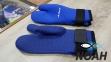 Перчатки ANT 7 мм трехпалая для подводной охоты (закрытая пора) 2