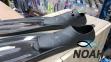 Ласты Seac Sub Fuga для плавания, цвет черные 3
