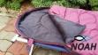 Зимний спальный мешок Verus Polar Marsala до - 20°C (утепленный) 2