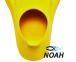Ласты Cressi Mini Light детские, желтые 4
