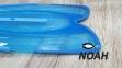 Ласты Cressi Agua Aquamarine для плавания 4
