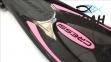 Ласты Cressi-Sub Palau с открытой пяткой, цвет розовый 3