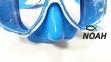 Маска Cressi Sub Marea сине-белая 3