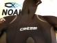 Гидрокостюм Cressi Apnea 7 мм для подводной охоты (обновленная версия) 12