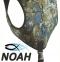 Разгрузочный жилет Salvimar Drop NAT для подводной охоты (камуфляж, 6 карманов) 2