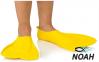 Ласты Cressi Mini Light детские, желтые 2
