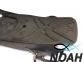 Калоши Bs Diver ORCA OPEN открытая пятка для подводной охоты 5
