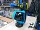 Маска Полнолицевая Bs Diver Profi Dry для снорклинга, синяя 12
