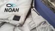 Спальный мешок универсальный Verus Nord Gray - 10°C  1
