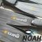 Ласты Mares Razor Pro для подводной охоты, черные 6