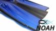 Ласты Verus Dive Expert Blue с открытой пяткой для дайвинга 4