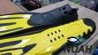Ласты Seac Sub Fuga для плавания, цвет желтый 5