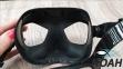 Маска Mares Viper Black для плавания 7