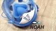 Полнолицевая маска Bs Diver MONKEY для сноркелинга (с возможностью продувки) 2