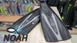 Ласты AquaLung Express с закрытой пяткой (черно-серые) 5