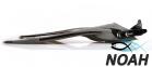 Ласты для дайвинга CRESSI-SUB FROG PLUS (черно-серые) 3