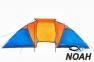 Палатка Coleman 1002 6-ти местная 2
